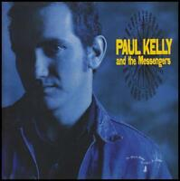 PAUL KELLY & THE MESSENGERS - SO MUCH WATER SO CLOSE TO HOME CD *NEW*