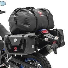 Satteltaschen Set für Suzuki GSX 650 / 600 F RX80 Hecktasche