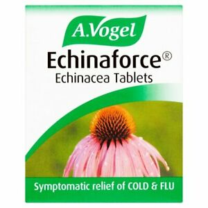 A.Vogal Echinaforce  Tablets Cold and flu 42 tablets THR 13668/0013