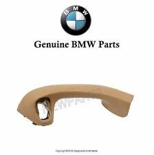 BMW Z3 1996-2002 Inside Door Pull Handle (Beige) Driver Left Side