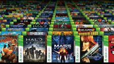 Xbox 360 Discs Only Cleaned & Tested *You Pick* Free shipping over 1 item