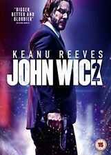 John Wick Chapter 2 [DVD  Digital Download] [2017] [DVD]
