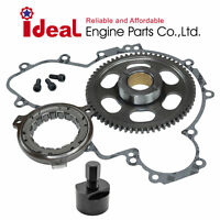 Ranger RZR 900 RZR900 One Way Bearing Starter Clutch Gear gasket  11 ~12 14