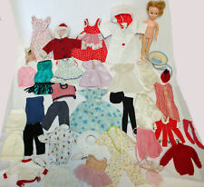 Vintage Pepper doll & outfits, Tammy items & accessories Grab Bag