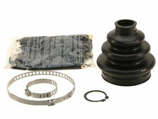 For 1988-1991 BMW M3 CV Boot Kit Outer 45369YS 1989 1990 w/ Clamps & Grease