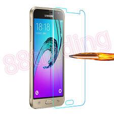 Vidrio Templado Premium Protector de Pantalla Premium Protección Para Samsung Galaxy J3