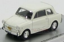 Autobianchi Bianchina Berlina F 1965 White Kess Model 1:43 KS43022022