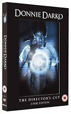 DONNIE DARKO- THE DIRECTOR'S CUT(DVD, 2-DISC) R-4, LIKE NEW, FREE POST AUS-WIDE