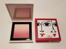 MAC Kindergarten Red Blush Ombre Isabel & Ruben Toledo Collection BNIB