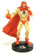 Era Heroclix of Light-wave 2 - #050a Spectre red Lantern