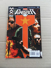 Punisher 41 . Marvel Max  2007 . FN / VF