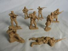 NEW Korean War - Communist Army Toy Soldiers - CTS - (54MM) 16 in 8 poses