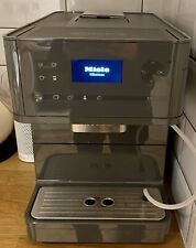 Miele CM6150 Countertop Bean To Cup One-Touch Coffee Machine Boxed