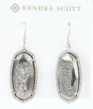 KENDRA SCOTT 140916 'Ellen' Drusy Drop Earrings