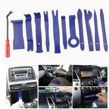 12Pcs Car Trim Door Panel Removal Molding Set Kit Pouch Pry Tool Interior DIY