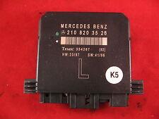 Türsteuergerät Mercedes W210 u.a. VL