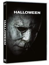 Halloween (2018) DVD Horror Jamie Lee Curtis, Judy Greer