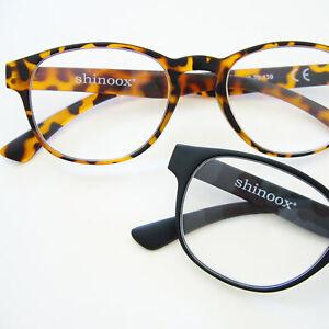 Shinoox Occhiali da vista Modello Soho. Lenti asferiche