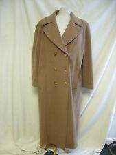 Unbranded Full Length Wool Blend Coats & Jackets for Women
