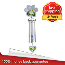 New listing Wind Chimes Outdoor Indoor Lovely Chime 00004000 s Pet Memorial Wind Chimes Dog Room Decor