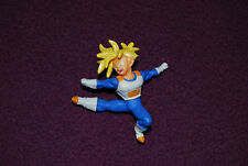 DRAGON BALL Z - Gashapon Figure - Bandai - HG 12 : Son Gohan Super Saiyan
