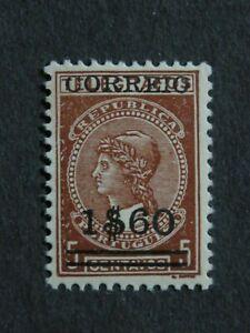 Portugal 1929 - Imposto Telegrafico - MH