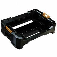 DeWalt DT70716 TSTAK Accessory Caddy For Tough Case Connectable Cases