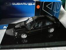 AUTO ART 1/43 - SUBARU LEGACY B4 99 BLACK