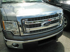 LOOK!!! OEM 2009-2013 Ford F-150 CHROME GRILLE (DL3Z8200BB)