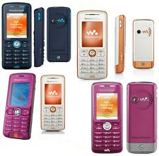 Brand New Fascia/Housing for Sony Ericsson W200/W200i (Silver/Black mix colour)