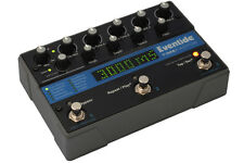 Eventide TimeFactor Twin Delay Guitar Effects Pedal multitap, modulated reverse