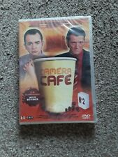 Camera Cafe No 2 (DVD) French Edition - New Sealed Freepost