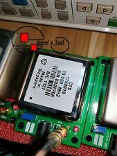 Cts 1250019 10mhz Frequency Standard Ocxo Crystal Oscillator 12v Sine Wave