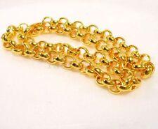 Collane e pendagli di lusso in oro giallo matrimonio