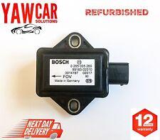 Toyota Yaw Rate Esp Sensor: 0265005260 - 0 265 005 260 -  89183 02010