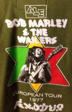 Women's Med Bob Marley Hoodie