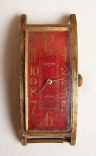 Ancienne montre homme CAPION mécanique vers 1950