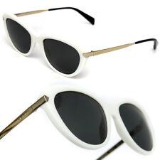 c36a6bd736096 Cat Eye White PRADA Sunglasses for Women for sale