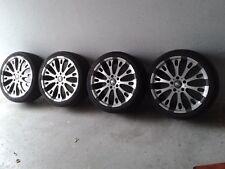 19 Zoll Alufelgen Proline 8,5J  H2  / Gutachten BMW E39 (5, M5), 6, 7 und 8