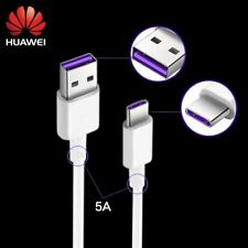 Cavo Originale Huawei USB Type-C 3.1 SuperCharge 5A Carica Rapida P20 Lite Pro