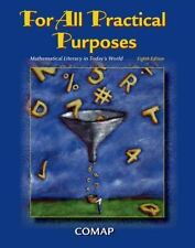 For All Practical Purposes (High School) Mathematical Literacy in Today's World,