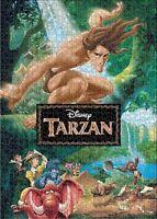 Disney Hercules Animation Cartoon God Zeus Pegasus Decoration Puzzle Jigsaw 1000