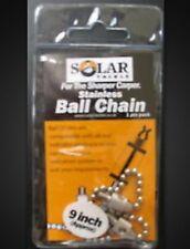 SOLAR BALL CHAIN