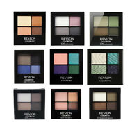 REVLON Colorstay Eyeshadow Palette 4.8g - CHOOSE SHADE - NEW Sealed