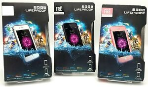 """New Waterproof Case by Lifeproof Fre for 5.5"""" iPhone 6s Plus & 6 plus Colors"""