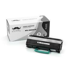 X264H11G Toner Cartridge For Lexmark X264dn X363dn X364dn X364dw 9000 Page Yield