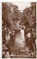 River Affaric Near Dog Falls, GLEN AFFARIC, Inverness-shire RP