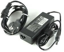 Adaptador Ac/Dc Fuente de Alimentación Adaptador Toshiba 75w 15v 5a Pa3755e-1ac3