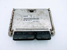 PORSCHE CAYENNE 955 ENGINE ECU MODULE 0261207696 022906032BT