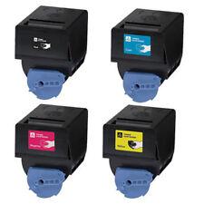 4x TONER Set per C-EXV21 Canon IRC3081i IRC2880i C2880 C3080 IR C2380 C3580 C338